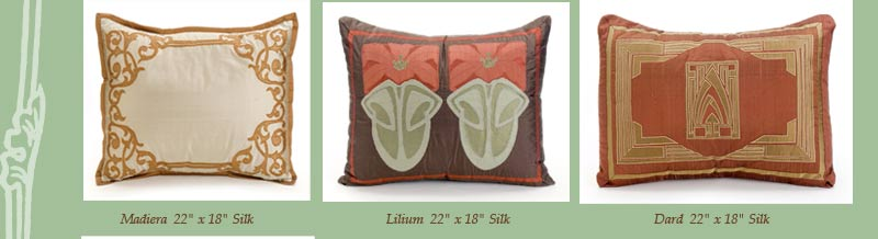 Bay Area Pillow Designs